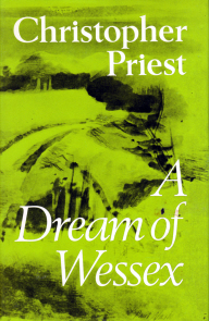 A Dream of Wessex, Faber first edition, 1977