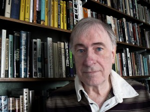 Chris Priest, 17 May 2011