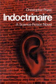 Indoctrinaire, Faber first edition, 1970