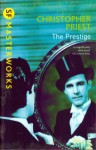 The Prestige, Gollancz Masterworks edition, 2011