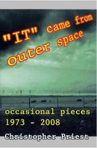 """""""It"""" Came From Outer Space by Christopher Priest"""