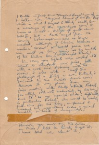 JGB note - envelope