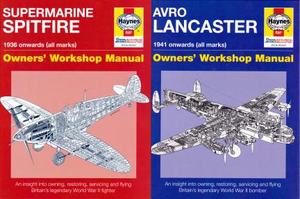 Owner's workshop manuals