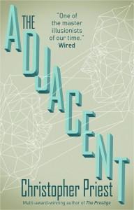 The Adjacent -- April 2014