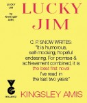 Lucky Jim (Amis)