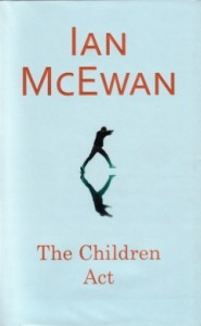 McEwan's new novel