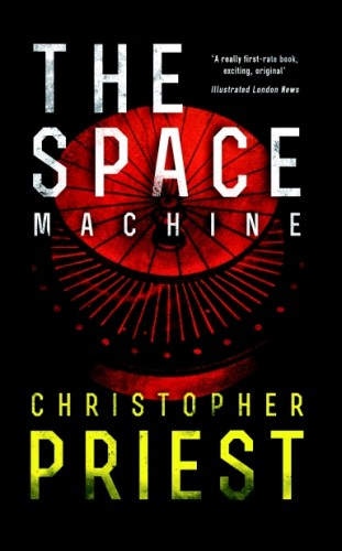 The Space Machine Valancourt