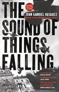 Things Falling