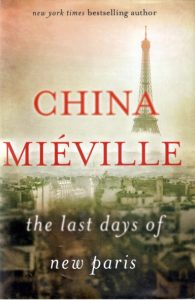 Last Days (Mieville)